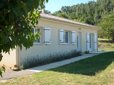 Villa Du Mercuoure