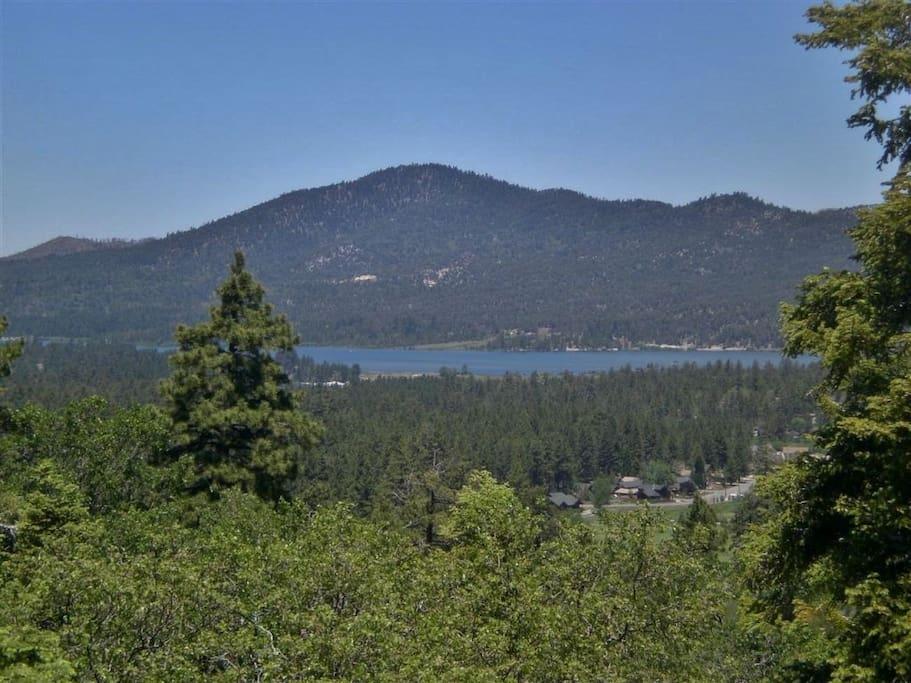 Amazing Lake Views!