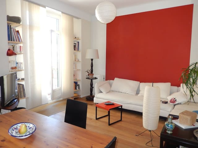 T3 Sweet home - Marseille - Apartment