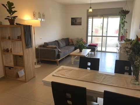 A Beautiful room in Be'er Sheva