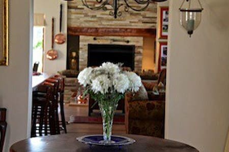 Secure Country Home, Birnamwood Rd - Casa