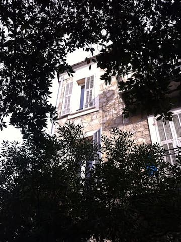 2 rooms , 3 mn a foot of the Promenade des Anglais - Nizza - Appartamento