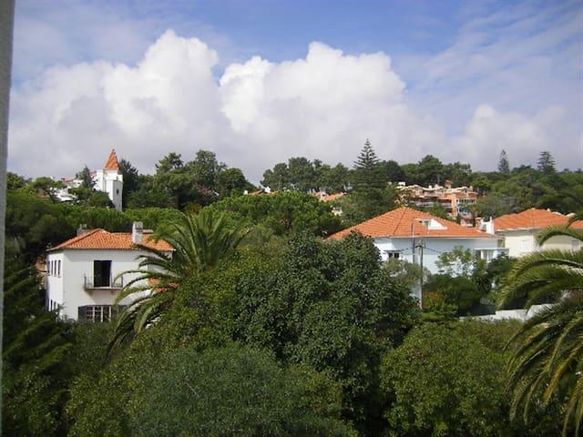 Estoril beach Lisbon-Cascais apartm