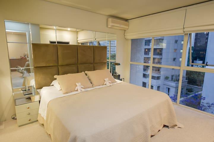 Modern loft - Best place in town!