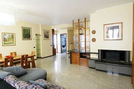 CONFORTABLE FLAT FOR BUSINESS MILAN - Seregno - Talo