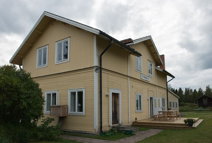 Lovely holiday house nearby lake - Falun V - House
