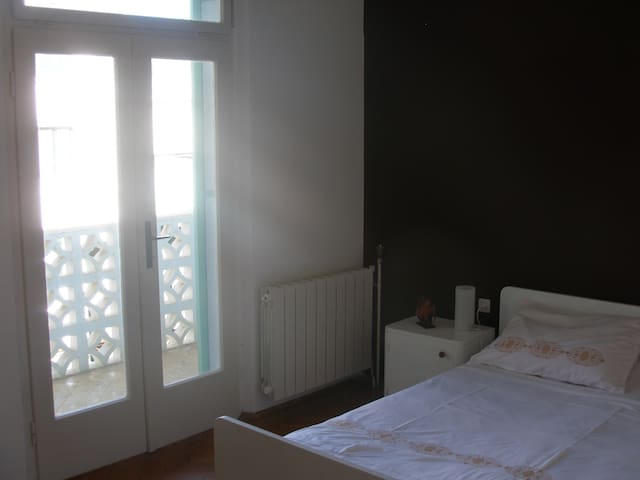 Brown Room in center of Vela Luka