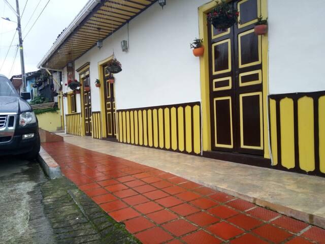 El Rocío