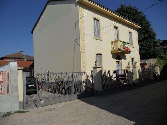 Villa per 5 persone - Landriano - วิลล่า