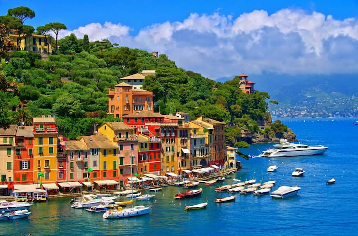 ...in the heart of Portofino... - Portofino - Apartment