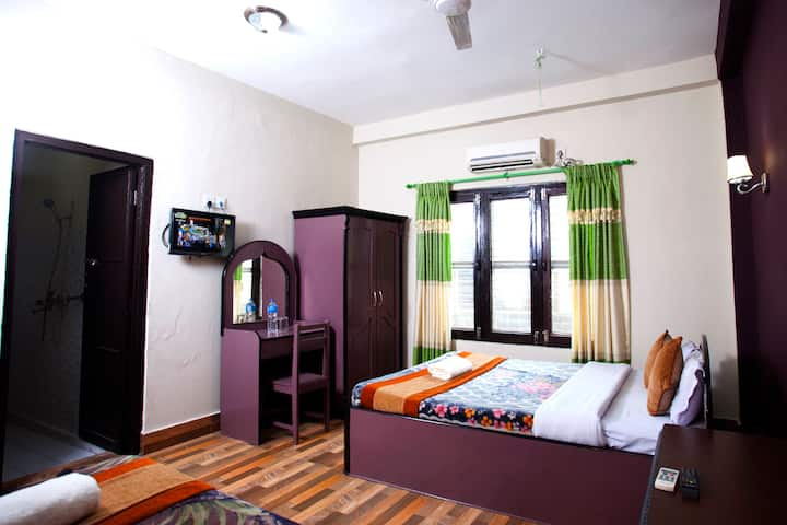 Guest will feel as home at Sauraha Resort.