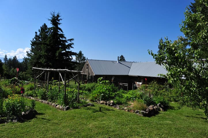 Workshops,Retreats,Family Reunions - Sagle - House
