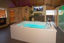 Wellness Appartement - Private Spa