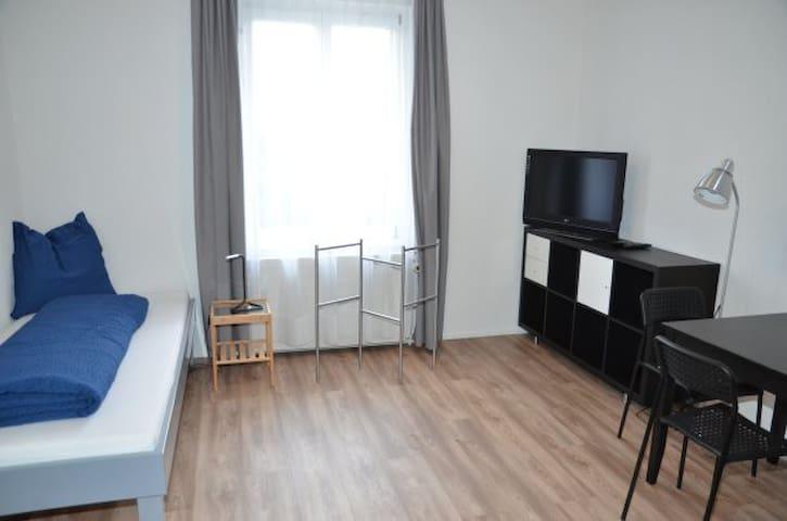 Privatzimmer bis 2 Gäste