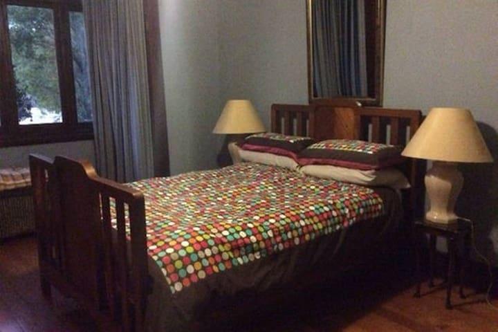 2 bedrooms for 4 people in house in Drummoyne 3 - Drummoyne - Casa