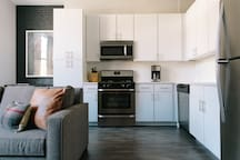 Sonder | Library Lofts | Beautiful 1BR + Rooftop