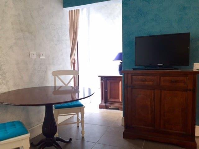 Lucy's Houses - Porta Blu - Novara - Appartamento