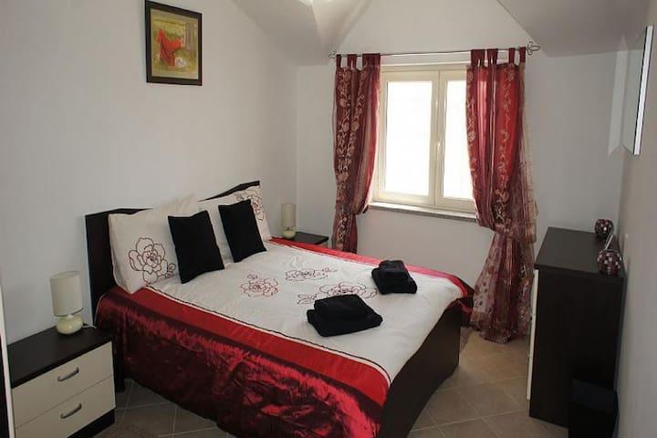 Casa Susa in Marina di Caulonia - Marina di Caulonia - Apartment