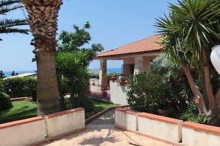 Villa Garden Mediterranea - Agrigento, località Zingarello - 別墅