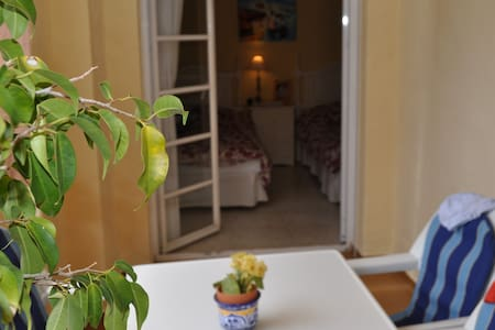 Acogedor apartamento Isla Canela - Huoneisto