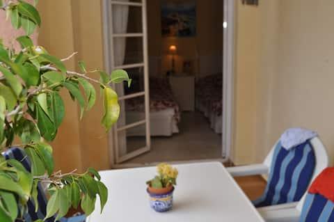 Acogedor apartamento Isla Canela