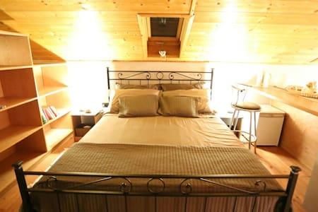 Suite in accogliente casa d'epoca - Legnano
