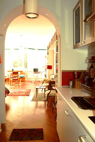 Marianna's Studio - Pisa - Apartamento