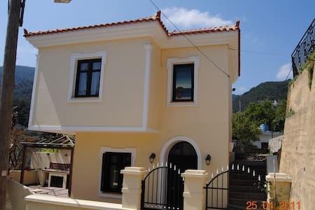 Santa Marina Suites Mytilene Island - Villa