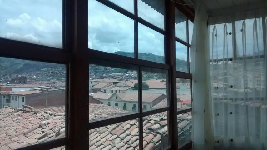 wasicha casa hotel