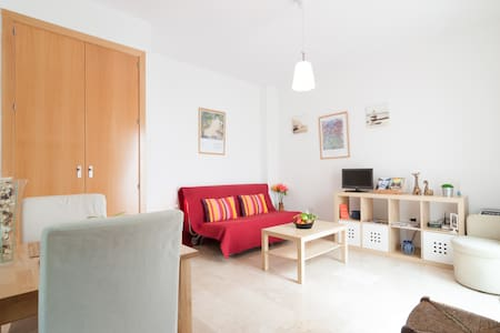 Nice Flat in the center VFT/MA/00202 - Malaga - Appartement