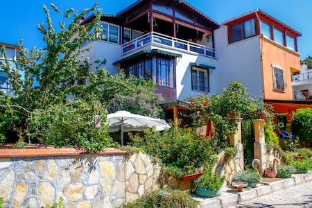 Your Home in IZMIR/URLA - Urla - Villa