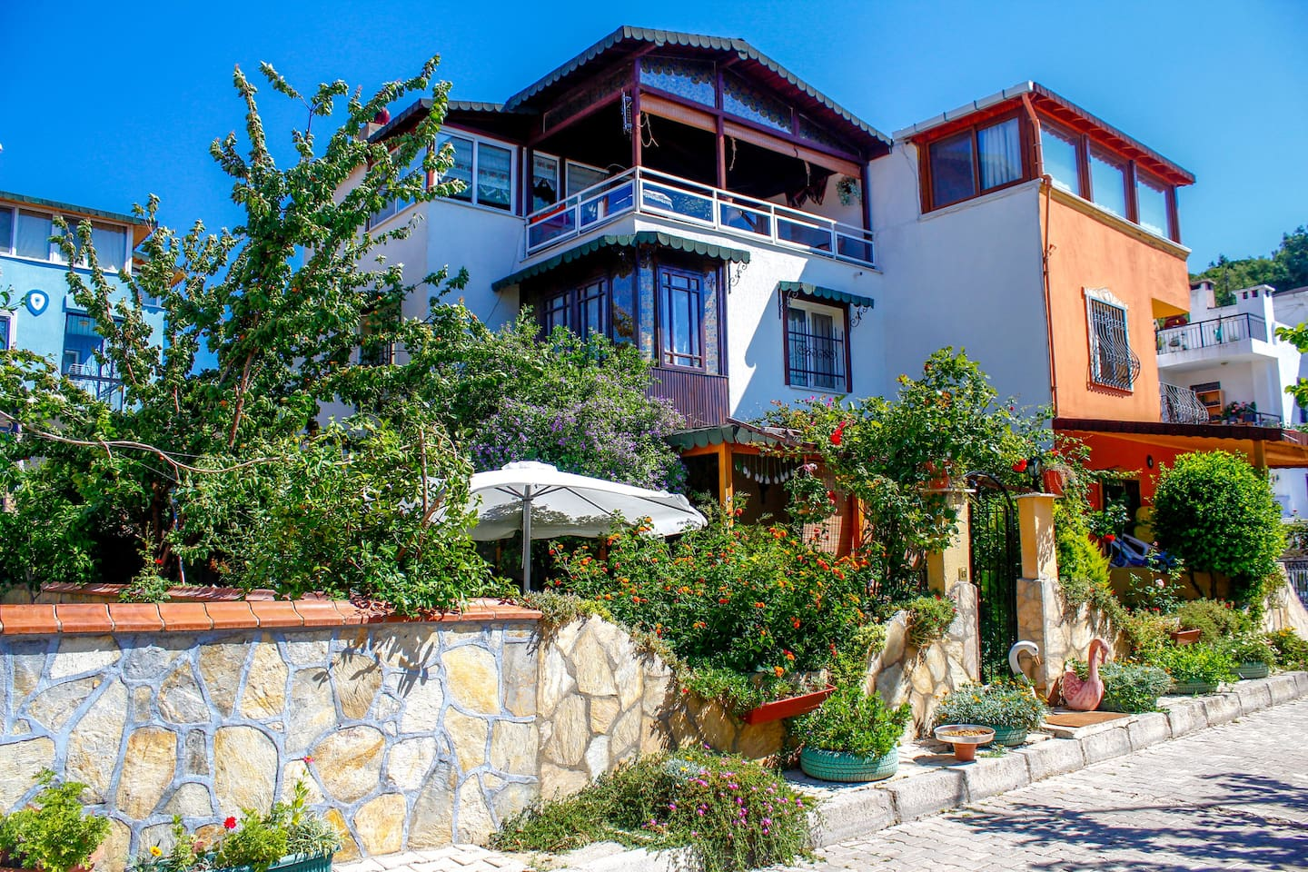 Your Home in IZMIR/URLA