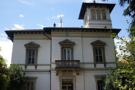 CHARMING FLAT - LAGO MAGGIORE - Pallanza - Lägenhet