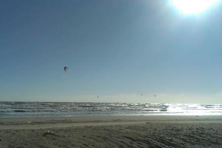 Apt accogliente vicino al mare - Marina di Ravenna - Lägenhet