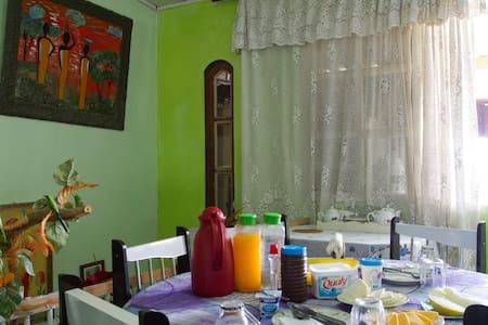 Habitación compartida Copacabana - 马卡埃(Macaé) - 旅舍