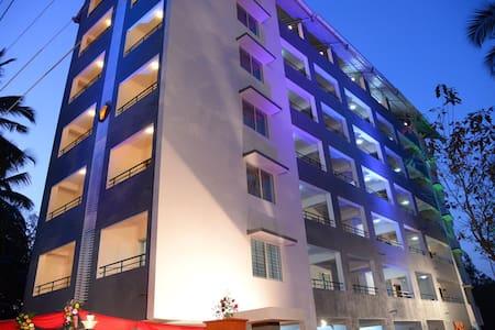 Small Modern 1Bhk Apartment at Kinnigoli - Dakshina Kannada - Apartment