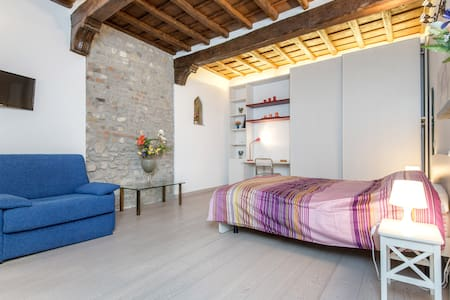 Lovely apartment in historic center - Florence - Apartment