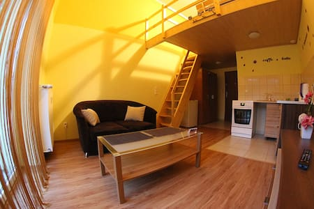 Apartamenty Green Garden - Raciborz - Appartement
