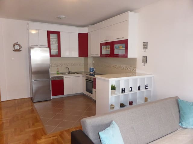 Modern Spacious Down Town Condo ! - Trebinje - Appartement