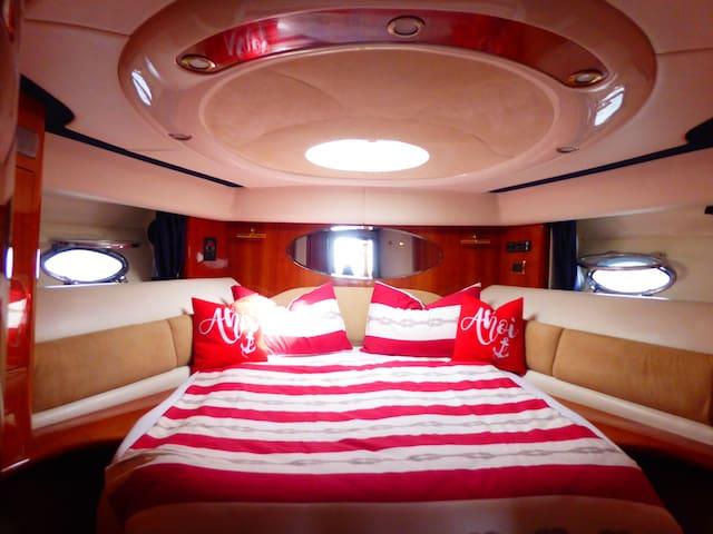 Rhein Yacht Lexa