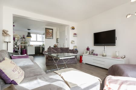 very cosy flat  - Vanves