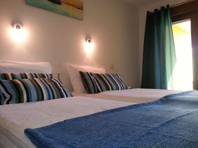 Charming room near Plitvice Lakes - Plitvice Lakes - Bed & Breakfast