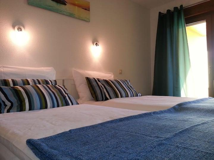 Charming room near Plitvice Lakes