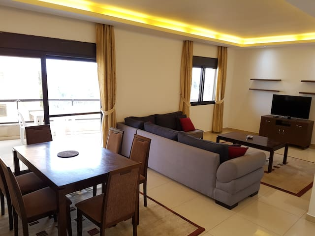 KASLIK  - High end furnished apartment