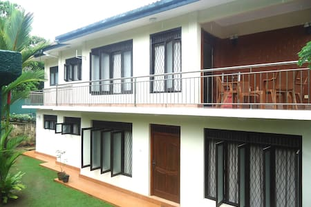 Kandy Sweet Home Stay - Daire