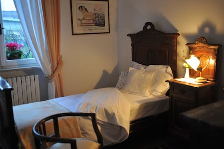Villa Calcaterra suite and rooms - Cameri