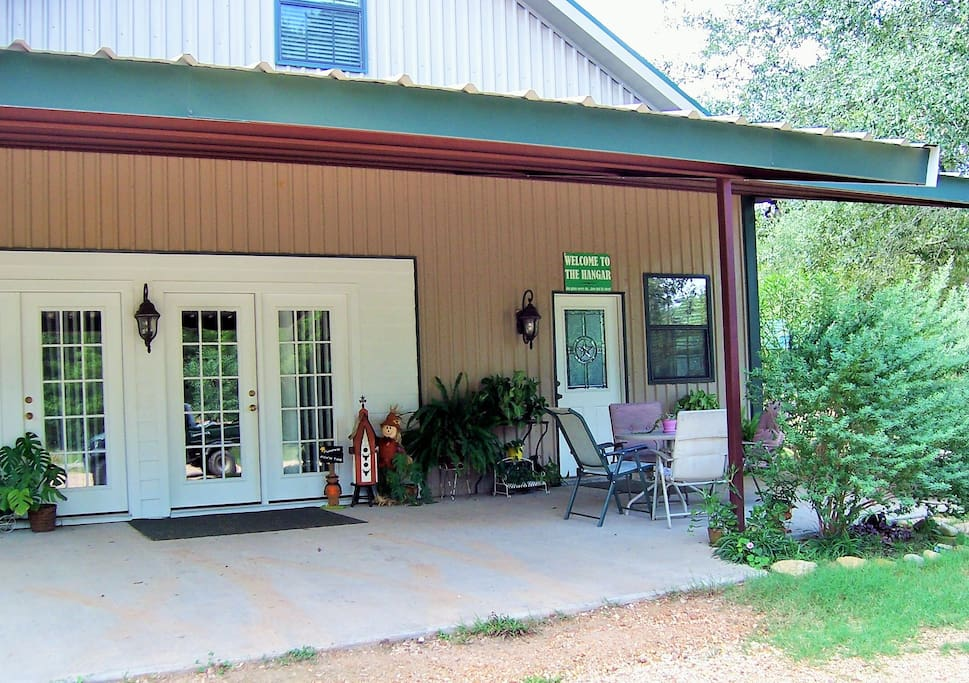 Cedar Country Cottage
