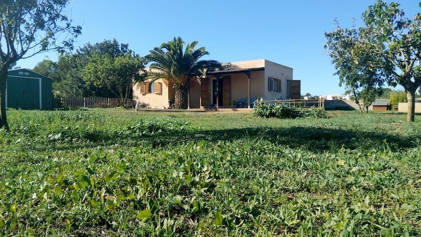 Casa Rural en Formentera - Formentera