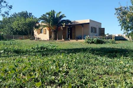 Casa Rural en Formentera - ฟอร์เมนเตรา