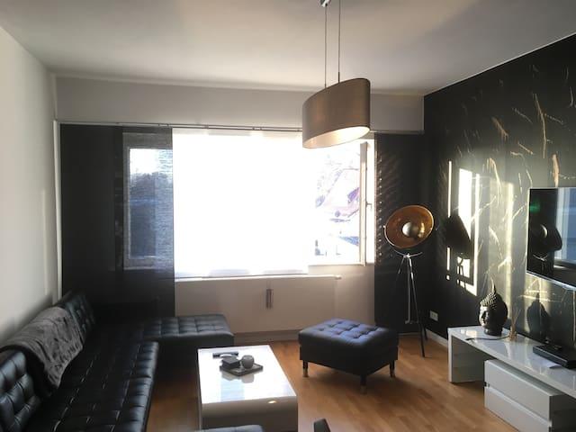 moderne 2,5 Raum Wohnung 75m² im grünen Köpenick - Berlin - Apartment